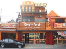 paket franchise simply fresh laundry